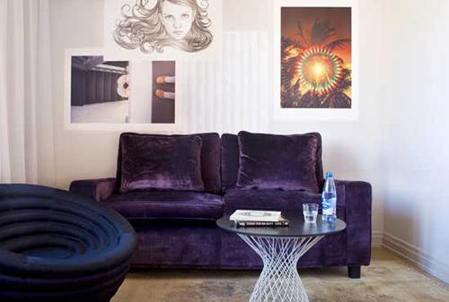 cecilie moestue story hotel in stockholm. Black Bedroom Furniture Sets. Home Design Ideas